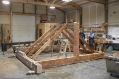 Brainbridge-Island-Timber-Frame-1