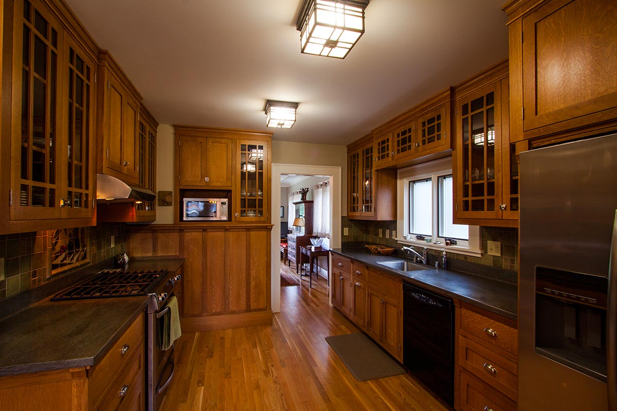 Gallery Collection | Bellingham Bay Builders