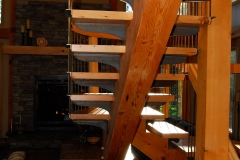 Open-Timber-Staircase