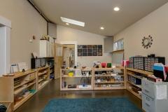Classroom Interior 4