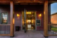 fairhaven nw contemporary front door