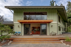 whatcom county ranch porch doors