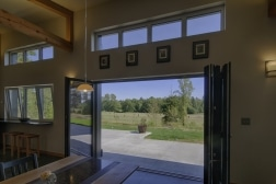 custer net zero patio doors