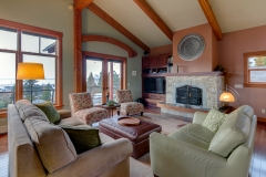 fairhaven nw contemporary fireplace