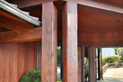 Birch Bay Exterior Timber 2