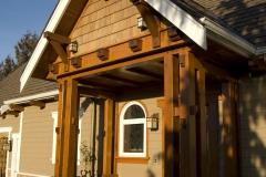 whatcom county timber frame