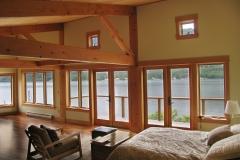 lake samish rustic cabin remodel