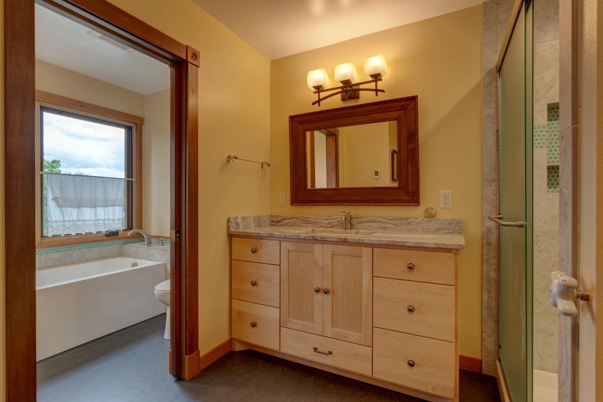 Whatcom County Ranch Remodel-bath-15