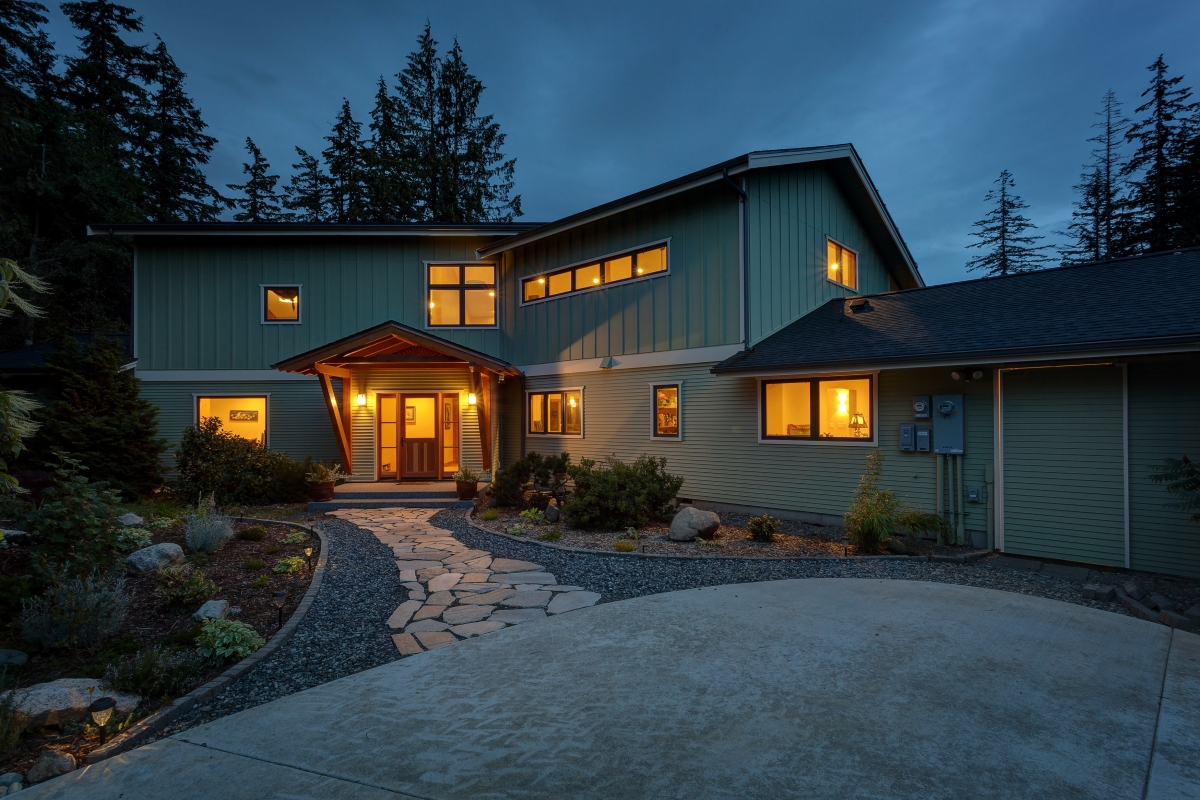 Whatcom County Ranch Remodel 23
